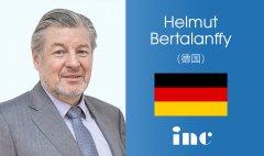 (巴特朗菲)Helmut Bertalanffy教授