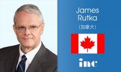 James T. Rutka教授