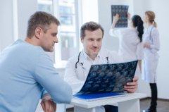 脑干胶质瘤良性跟恶性区