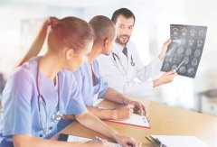 海马区胶质瘤手术难度大吗?恶性脑胶质瘤生长
