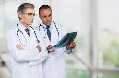 功能区胶质瘤病人:IDH‐突然变化讨论