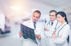 什么人易患胶质瘤?