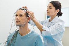 职业性电离辐射环境下原发性脑胶质瘤