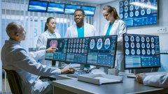 脑部神经胶质瘤能治好吗?