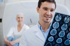 三个有效治疗囊性胶质瘤的方法