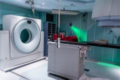 胶质瘤脑放疗有哪些副作用?